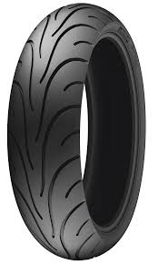 Llanta Michelin 120/80-17 Pilot Street Rr/Tl Original - Genuine parts - Mundimotos