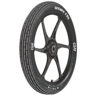 Llanta Ceat 275 -17 Secura-F85 -Delantera Tl Original - Genuine parts