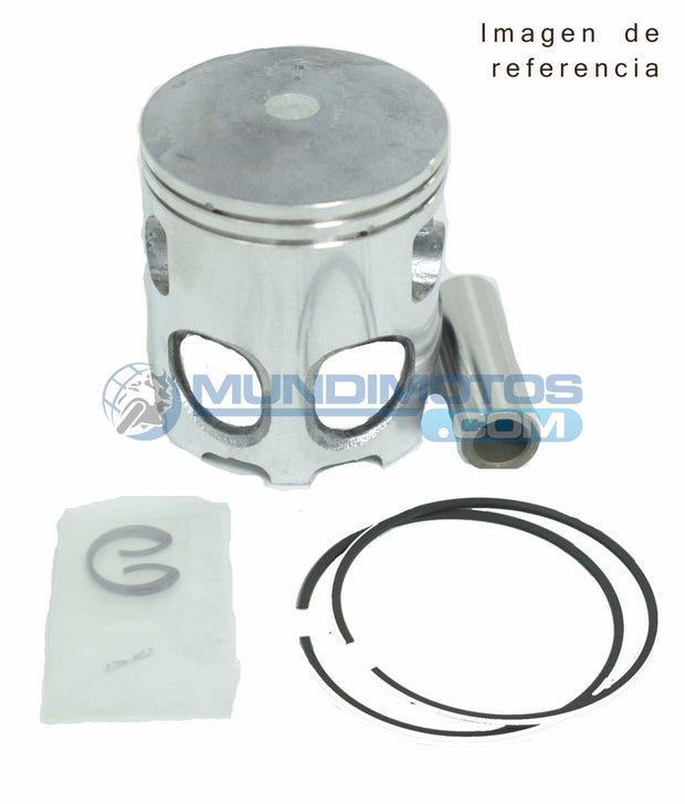 Kit Piston 1.25 Suzuki Fr100 Generico