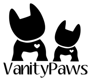 VanityPaws Dog Collars