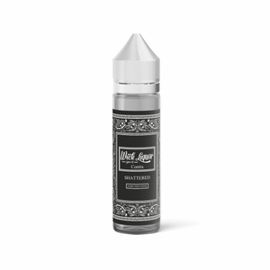 Wick Liquor Contra Shattered Big Block Shortfill E-Liquid - Vape Chic