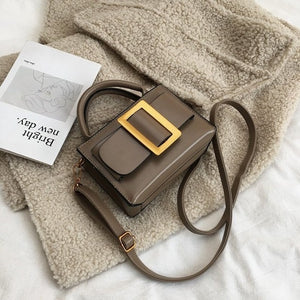 Vintage Messenger Bag - SHOPPLEHUB