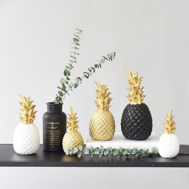 Nordic Pineapple Ornament - SHOPPLEHUB