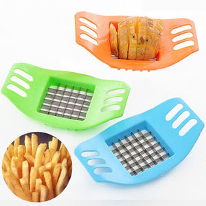 French Fry Chip Cutter - SHOPPLEHUB