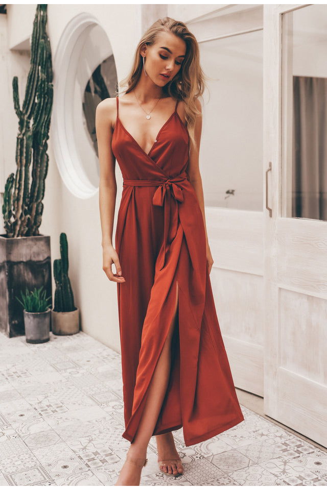 Secret Summer Fling Jumpsuit - SHOPPLEHUB