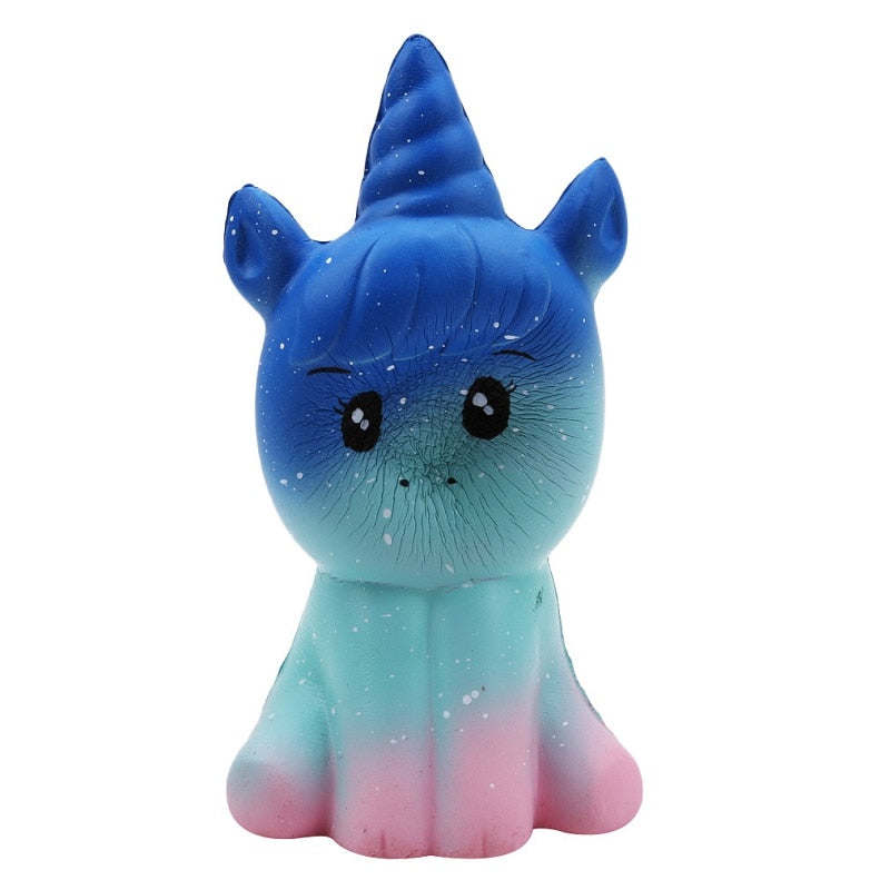 Colorful Stress Relief Squishy Toy - SHOPPLEHUB