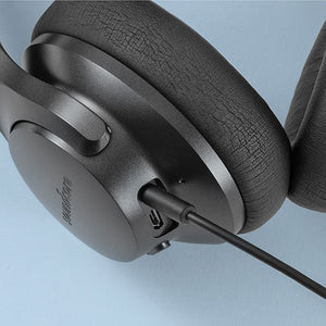 Anker Noise Cancelling Wireless Headphones - SHOPPLEHUB