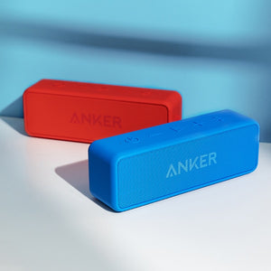 Anker Bluetooth Wireless Speaker - SHOPPLEHUB