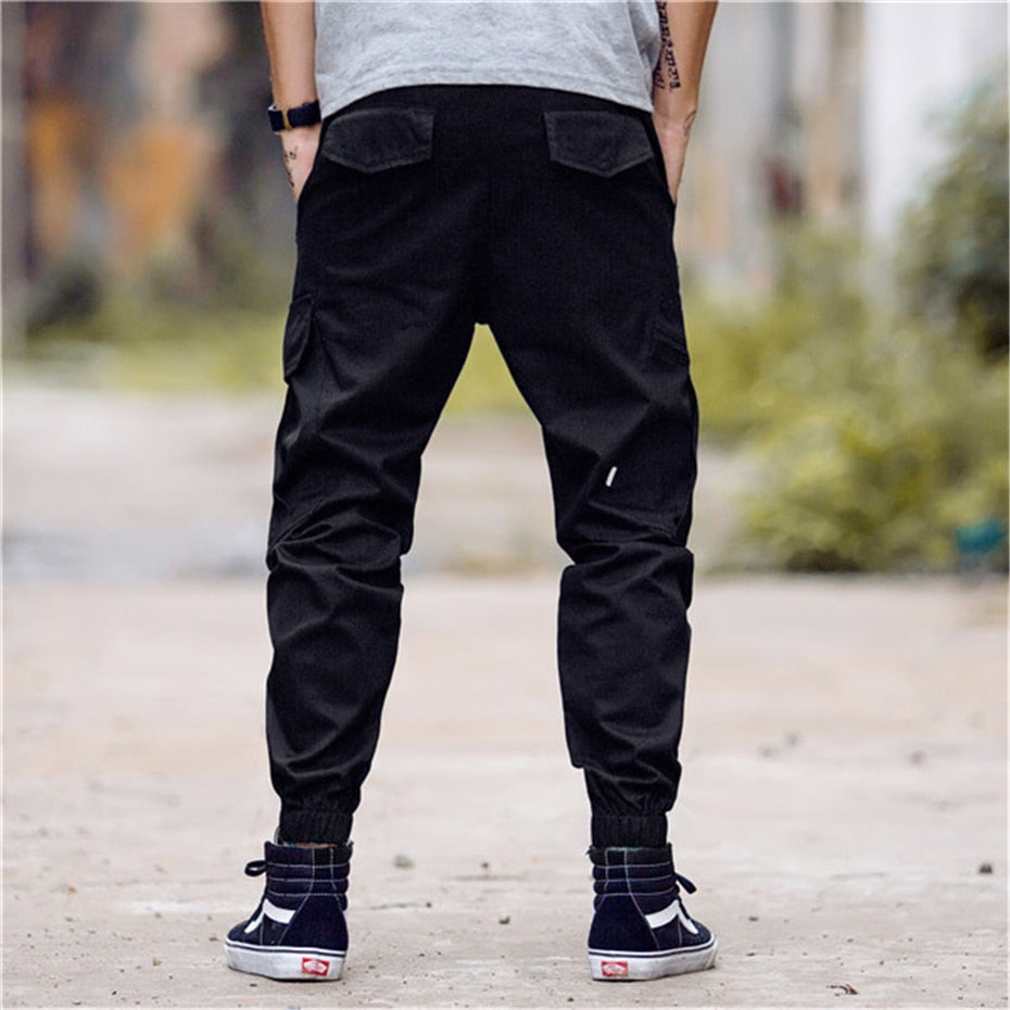 Cargo Joggers - SHOPPLEHUB