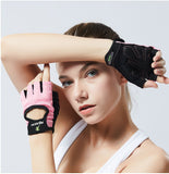 Cross-fit Workout Hand Protector - SHOPPLEHUB