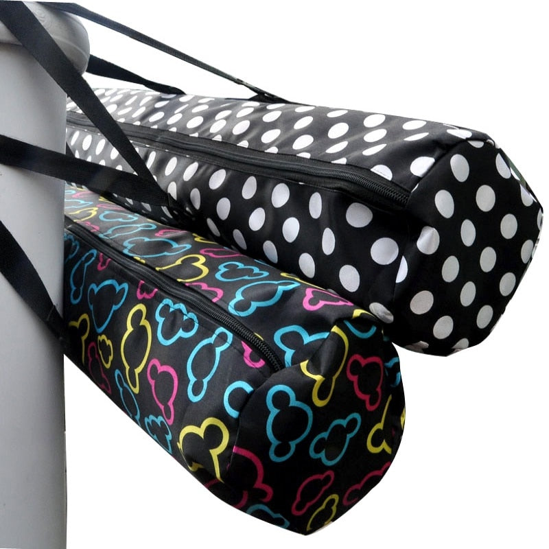 Portable Yoga Mat Case - SHOPPLEHUB