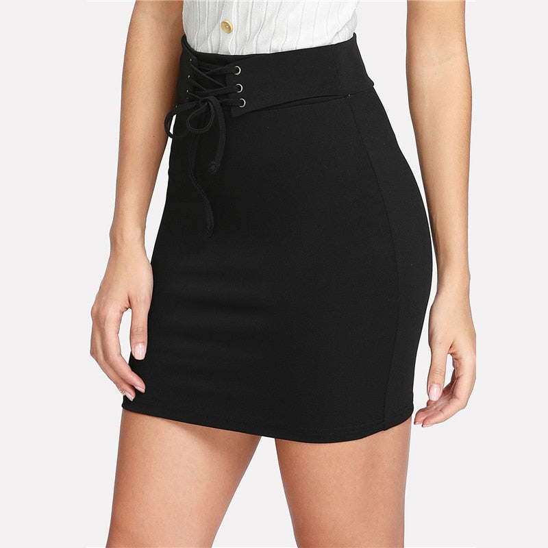 Roxie Mini Skirt - SHOPPLEHUB