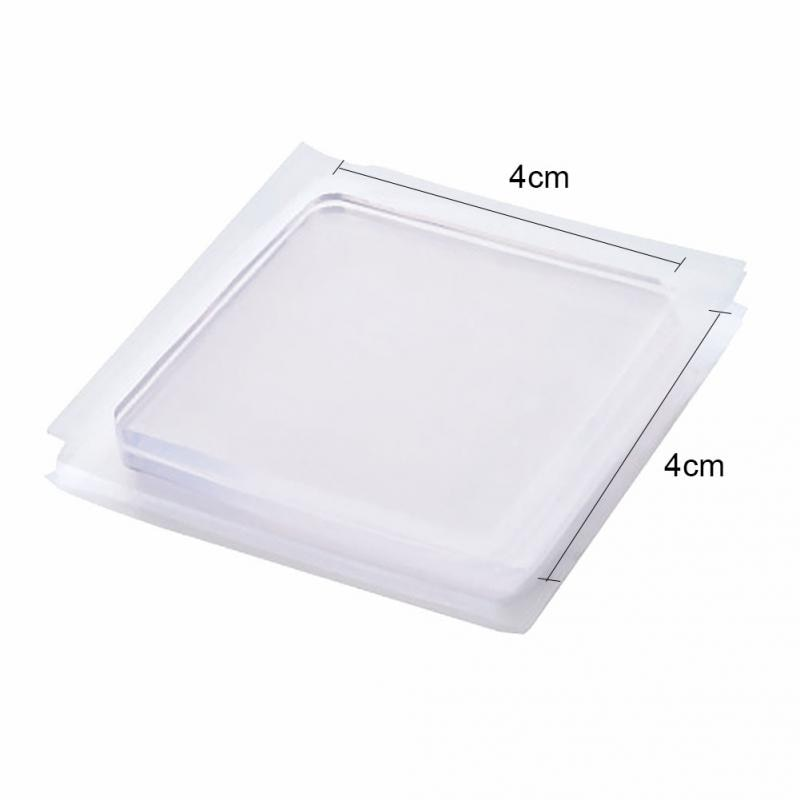 4PCS Transparent Anti-Vibration Pad - SHOPPLEHUB