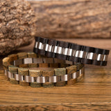 BB Wooden Bracelet (Unisex) - SHOPPLEHUB