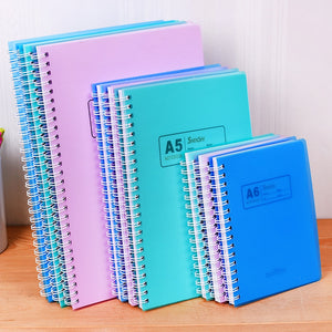 Notebook Filler Papers - SHOPPLEHUB