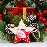 Christmas Tree Photo Frame - SHOPPLEHUB