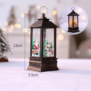 Christmas Table Decoration - SHOPPLEHUB