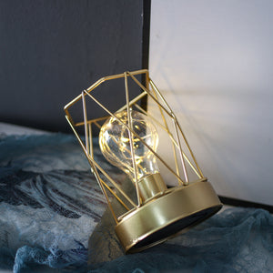 Nordic Diamond Decoration Lamp - SHOPPLEHUB