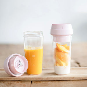 Portable Juicer/ Blender - SHOPPLEHUB