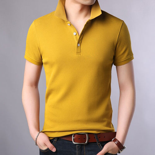 Men's Polo Shirt - SHOPPLEHUB