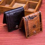 Money Moves Bifold Wallet - SHOPPLEHUB