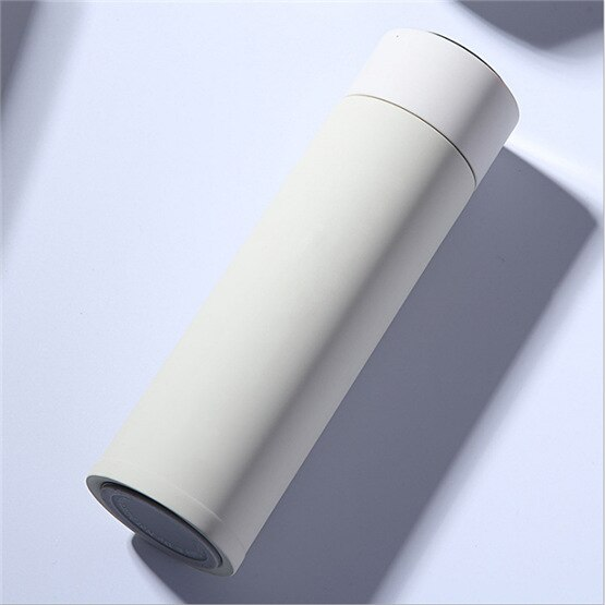 Temperature Display Travel Thermos