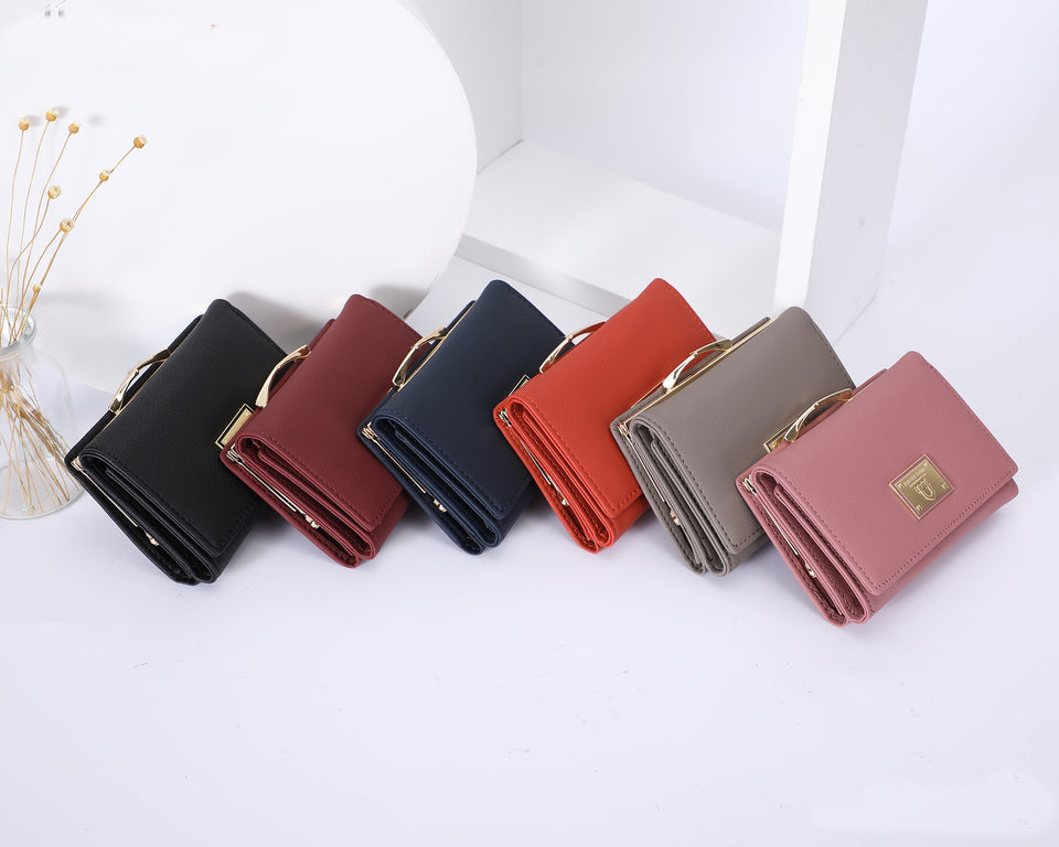 Milly Trifold Wallet
