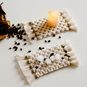 Nordic Handcrafted Bohemia Placemat