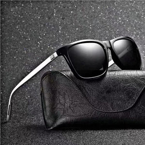 Men's Classic UV400 Sunglasses