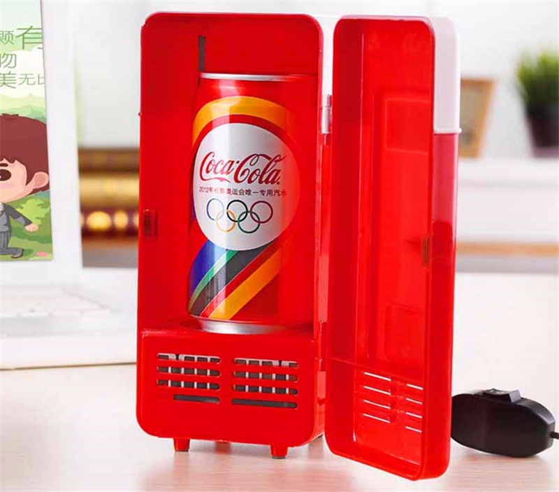 Mini USB Fridge - SHOPPLEHUB
