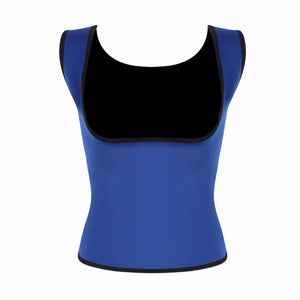 Hot Body Shaper Vest Neoprene Sweat Sauna - SHOPPLEHUB