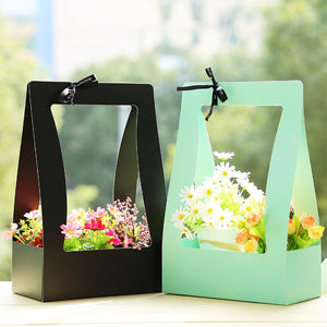 Waterproof Florist's Fresh Flower Basket - SHOPPLEHUB