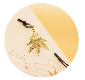 Gold Metal Bookmarks - SHOPPLEHUB