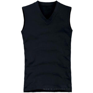 High Flexibility Body Compression Base Layer Sleeveless Vest - SHOPPLEHUB