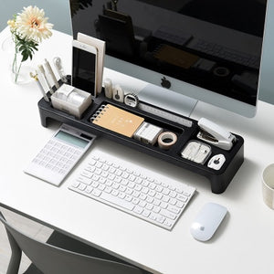 Creative Stationery Desk Organizer - SHOPPLEHUB