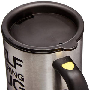 Self Stirring Coffee Mug - SHOPPLEHUB