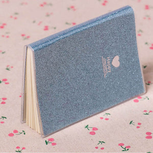 Creative PVC Notebook - SHOPPLEHUB