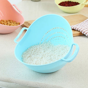 Rice Colander - SHOPPLEHUB