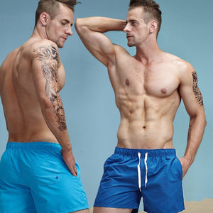 Men's Quick Dry Board Shorts - SHOPPLEHUB