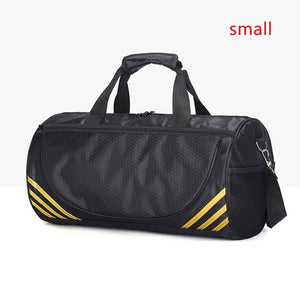 Fitness Gym Sport Bags Waterproof - SHOPPLEHUB