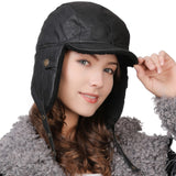 Unisex Winter Bomber Hat - SHOPPLEHUB