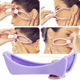 Mini Facial Hair Remover Spring - SHOPPLEHUB