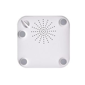 White Noise USB Rechargeable Sleep Sound Machine - SHOPPLEHUB