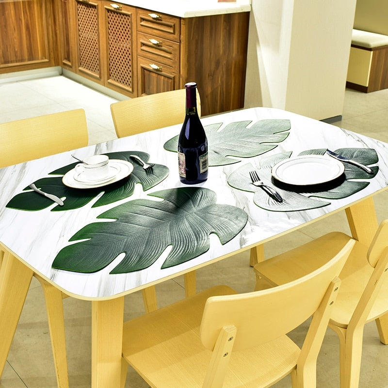 Placemat for Dining Table - SHOPPLEHUB