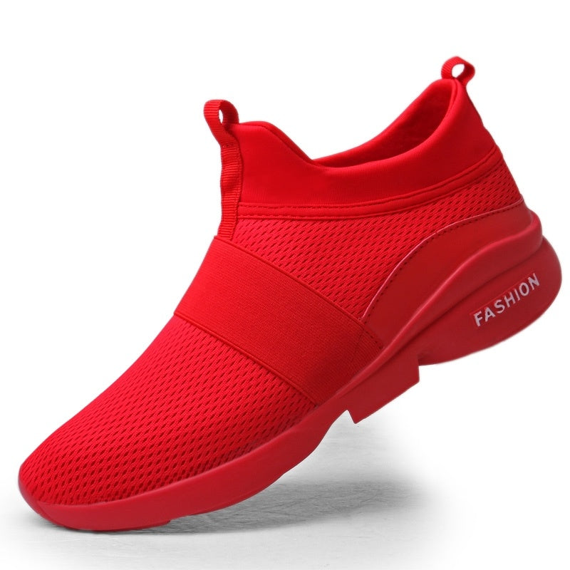 2019 Unisex Flyweather Breathable Runners - SHOPPLEHUB
