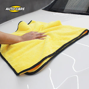 Microfiber Car Wash Towel - SHOPPLEHUB