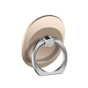 Oval Cell Phone Ring Holder - SHOPPLEHUB