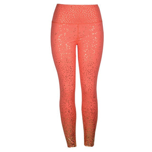 Women's High Waist Sport Leggings - SHOPPLEHUB