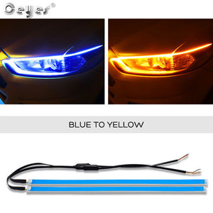 Ceyes 2pcs Auto Lamps For Cars - DRL LED - SHOPPLEHUB