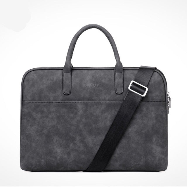 Waterproof Scratch-Resistant Laptop Bag - SHOPPLEHUB